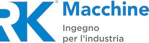 RK Macchine Logo