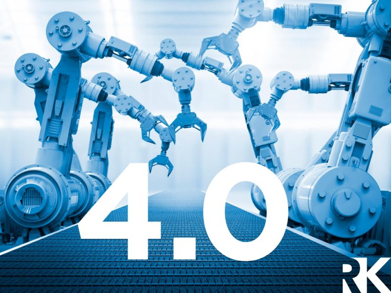 Come passare all'industria 4.0